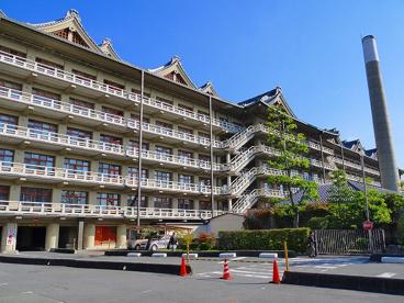 天理よろづ相談所病院「憩いの家」(提携店)の画像3
