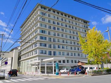天理よろづ相談所病院「憩いの家」(提携店)の画像4
