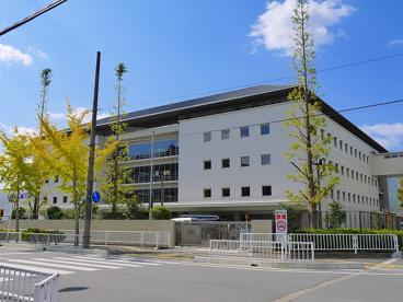天理よろづ相談所病院「憩いの家」(提携店)の画像5