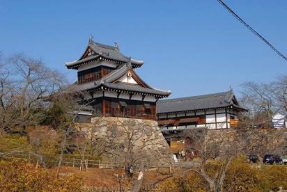 大和郡山城の画像2