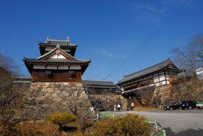 大和郡山城の画像3
