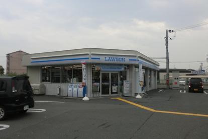 ローソン京都久我ノ杜店の画像1