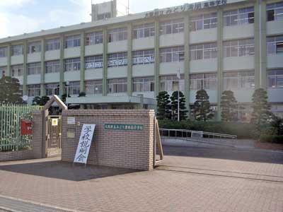 みどり清朋高等学校の画像