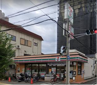 セブンイレブン堺大町西3丁店の画像1