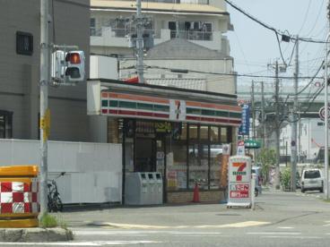 セブンイレブン堺大浜中町3丁店の画像1