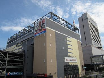 ラウンドワンスタジアム堺駅前店の画像1