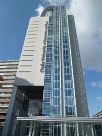 大阪経済法科大学八尾駅前キャンパスの画像1