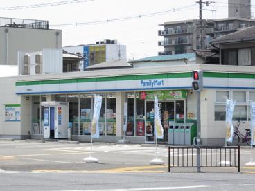 ファミリーマート堺錦綾町店の画像1