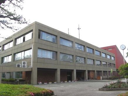 小川町役場の画像