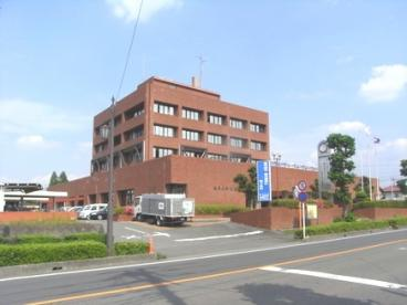 毛呂山町役場の画像1