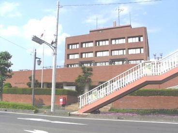 毛呂山町役場の画像2