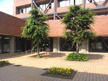 毛呂山町役場の画像3