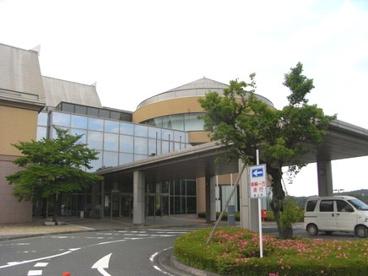 嵐山町役場の画像2