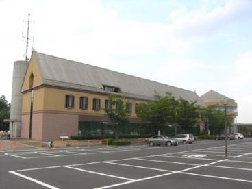 嵐山町役場の画像3