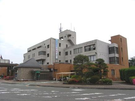 滑川町役場の画像