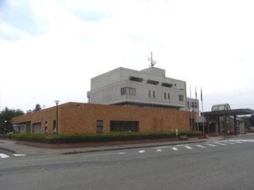 滑川町役場の画像2