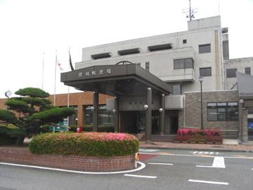 滑川町役場の画像3