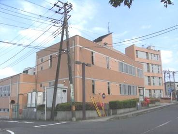 越生町役場の画像2