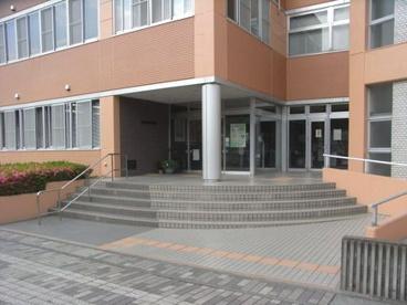 越生町役場の画像3