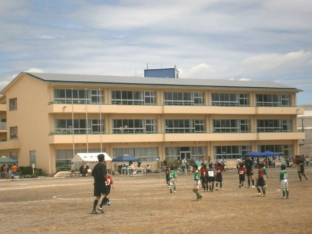 坂戸市立 坂戸小学校の画像