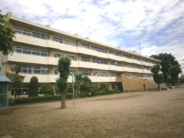 坂戸市立 三芳野小学校の画像