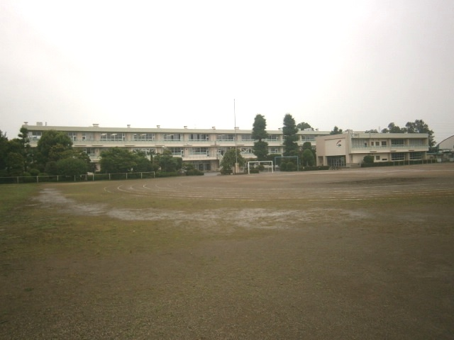 坂戸市立 勝呂小学校の画像