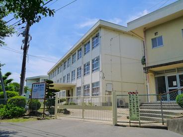 奈良市立あやめ池小学校の画像4