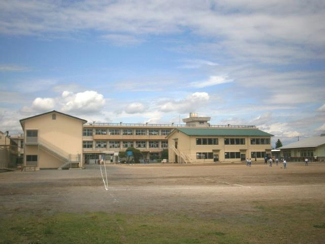 坂戸市立 入西小学校の画像