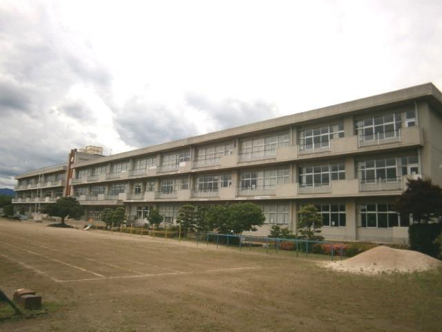 坂戸市立 大家小学校の画像