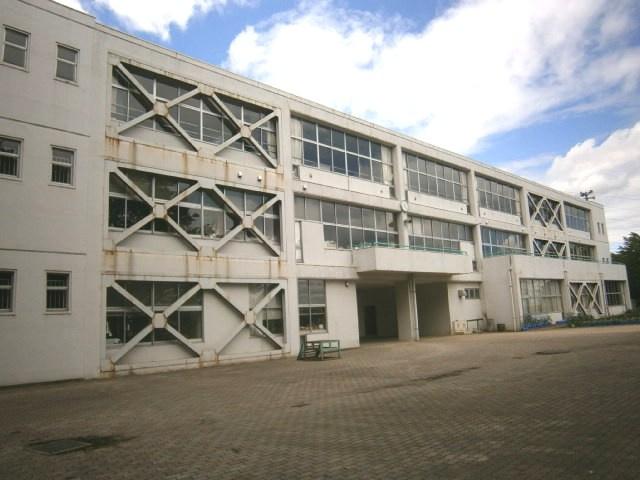 坂戸市立 城山小学校の画像