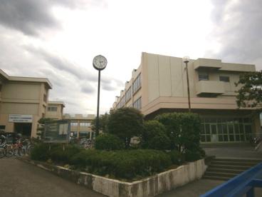 坂戸市立 浅羽野小学校の画像1