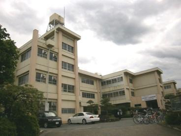坂戸市立 浅羽野小学校の画像2