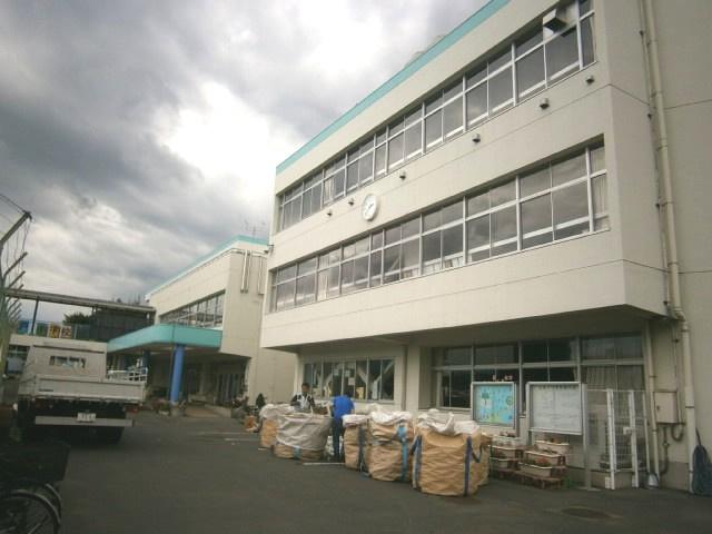 坂戸市立 北坂戸小学校の画像