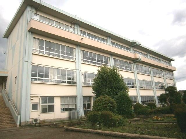 坂戸市立 千代田小学校の画像
