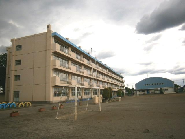 坂戸市立 片柳小学校の画像