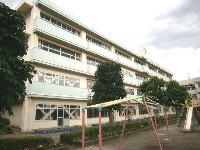 坂戸市立 南小学校の画像