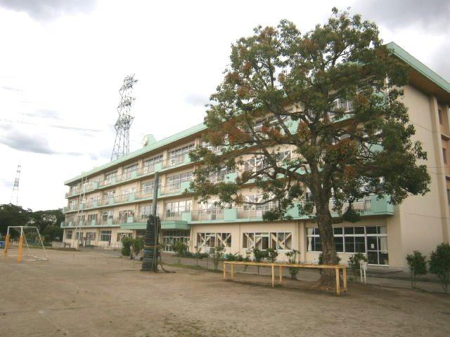 坂戸市立 上谷小学校の画像