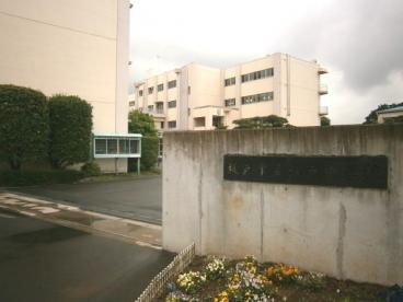 坂戸中学校の画像3