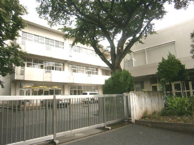 千代田中学校の画像