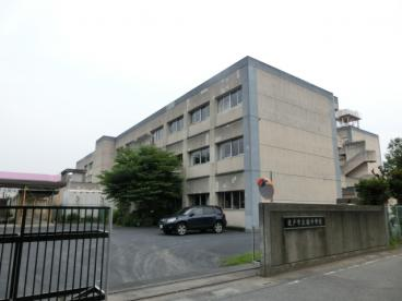桜中学校の画像1