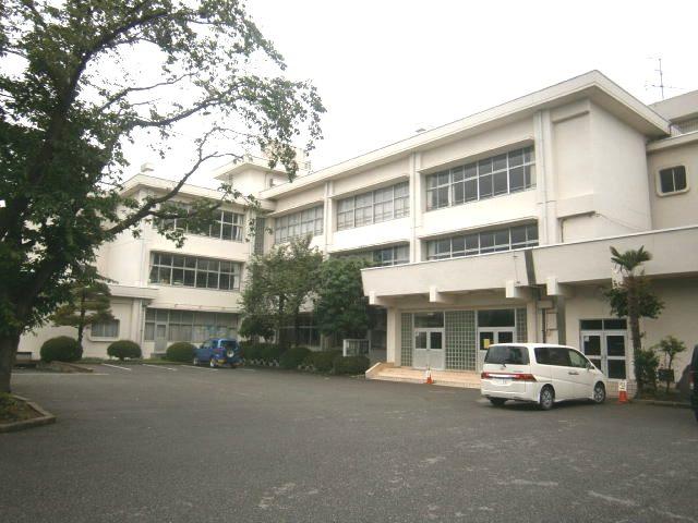 鶴ヶ島市立 鶴ヶ島第一小学校の画像