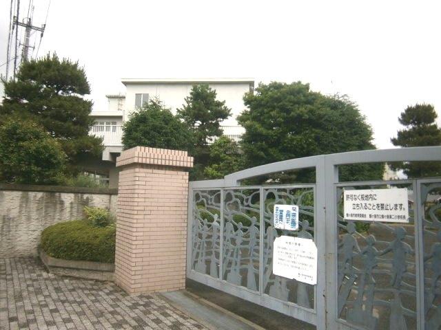 鶴ヶ島市立 鶴ヶ島第二小学校の画像