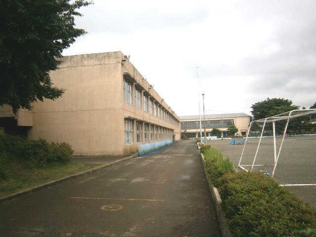鶴ヶ島市立 杉下小学校の画像