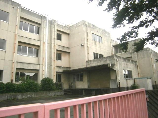 鶴ヶ島市立 長久保小学校の画像