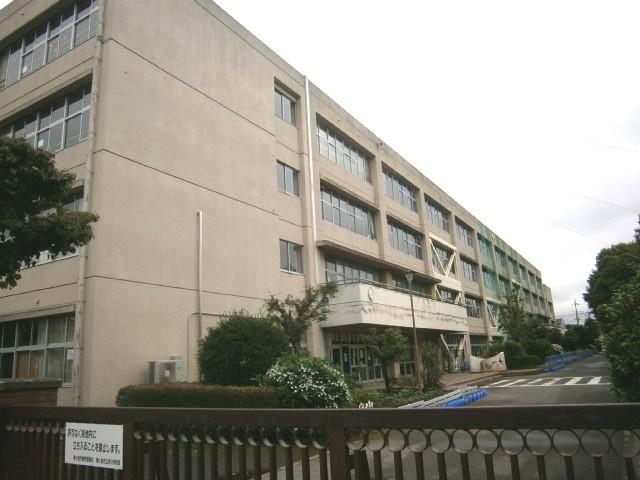 鶴ヶ島市立 栄小学校の画像