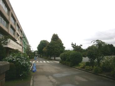 鶴ヶ島市立 栄小学校の画像2