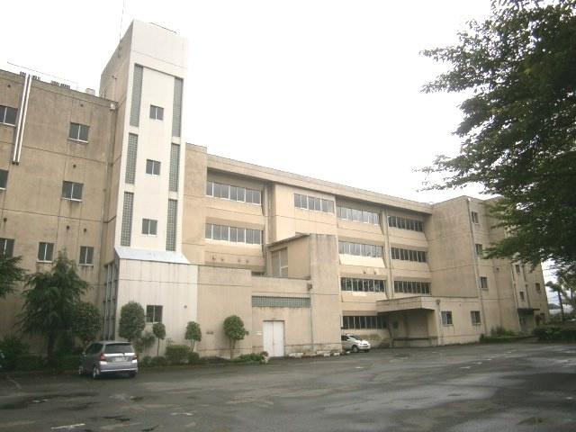 鶴ヶ島市立 藤小学校の画像