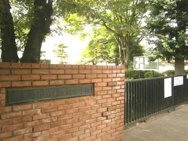 鶴ヶ島中学校の画像3