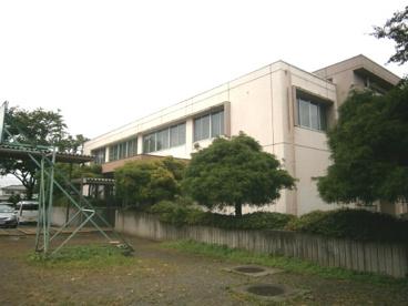 鶴ヶ島市立西中学校の画像2