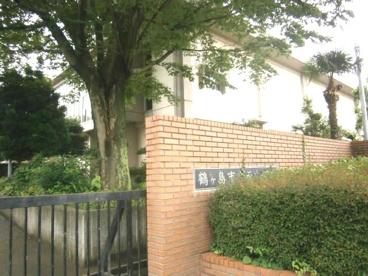鶴ヶ島市立西中学校の画像3